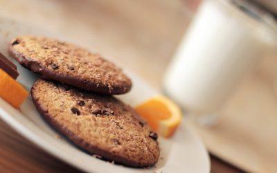 Peanut Butter Cookies, Gluten Free – no Flour